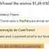 4º Pagamento Express Paid $28 24 março