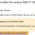 33º Pagamento ClixSense $201 30 Setembro