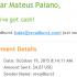 1º Pagamento LittleBux $1,95 19 Outubro