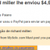 Paidvertisement Novo PTC sem mínimo para receber