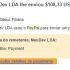 39º Pagamento ClixSense $203 26 Janeiro 2016