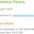 10º Pagamento UseClix $11 14 setembro 2015