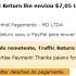 9º Pagamento ClixMansion $7,85 07 Outubro