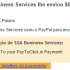 7º Pagamento PV Traffic $6,08 26 Outubro