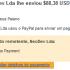 Pagamentos Clixsense R$2000 06 Julho 2016