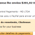 11° Pagamento AdzBazar $27,85 01 Janeiro