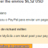 5º Pagamento EasyHits4u $4 11 Agosto 2015