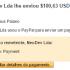 68º Pagamento ClixSense $70 23 janeiro 2017
