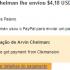 51ºPagamento Traffic Monsoon $50,8 28 Setembro