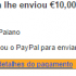 4º Pagamento my Paying ads $8 19 Dezembro
