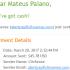 2º pagamento 2Chaptcha $2 via Payza