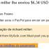 48º Pagamento Traffic Monsoon $50 07 Setembro 2015