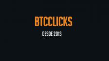 BTC clicks PAGA? PTC que paga em Bitcoin