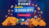 Airdrop Betfury 2.0 – Grande Evento de Betfury
