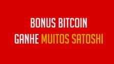 Bonus Bitcoin PAGA? é confiável? Faucet de bitcoin seguro
