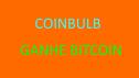 CoinBulb PAGA? é confiável? ATÉ $200 em BTC