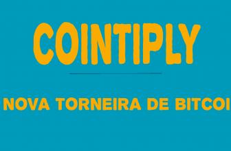 Cointiply PAGA? é confiável? um dos melhores Faucets de Bitcoin