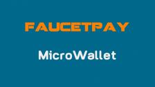 FaucetPay como funciona e como ganhar criptomoedas