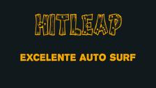 HitLeap é o melhor site para ganhar visitas grátis