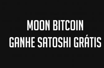Moon Bitcoin PAGA? é confiável? Como funciona