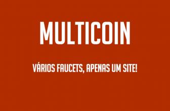 Freebitcoin.win Faucet com várias Criptomoedas