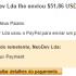 58º e 59º Pagamento ClixSense $65 e $75 24 Outubro