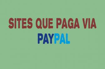 Melhores sites para ganhar Dólar no Paypal 2021