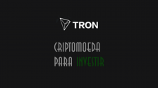 Tron TRX vale a pena investir? Como comprar Tron