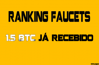 Ranking top 10 faucets de bitcoin 2020