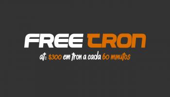 Free TRX melhor faucet para ganhar Tron