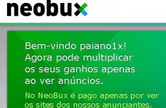 É possível, Pagamento $22,666,22 do Neobux