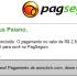 Novo Pagamento do Kabum Click PTC Brasileiro Pagando